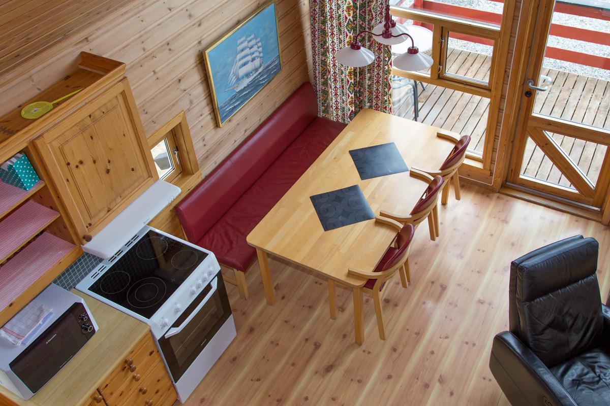 Staven Scandinavian Lodging - Åfjord, Fosen, Norway. Overnatting, accommodation, Unterkunft. Vannavikveien nr. 63 - 8 personer