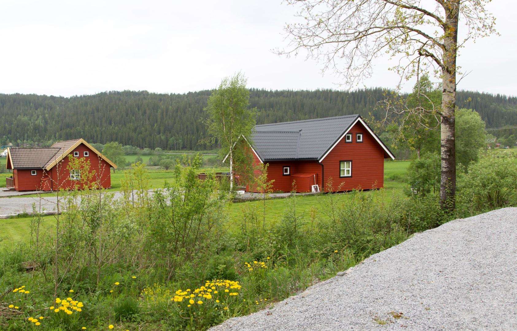 Staven Scandinavian Lodging