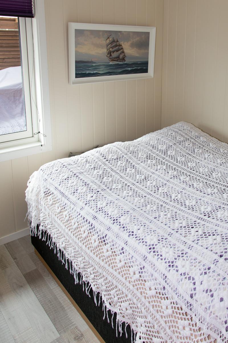 Staven Scandinavian Lodging - Åfjord, Fosen, Norway. Overnatting, accommodation, Unterkunft. Vannavikveien nr. 69 - 5 personer